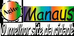 Agite Manaus Logotipo